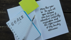 5 Tips for Setting Goals You'll Actually Achieve